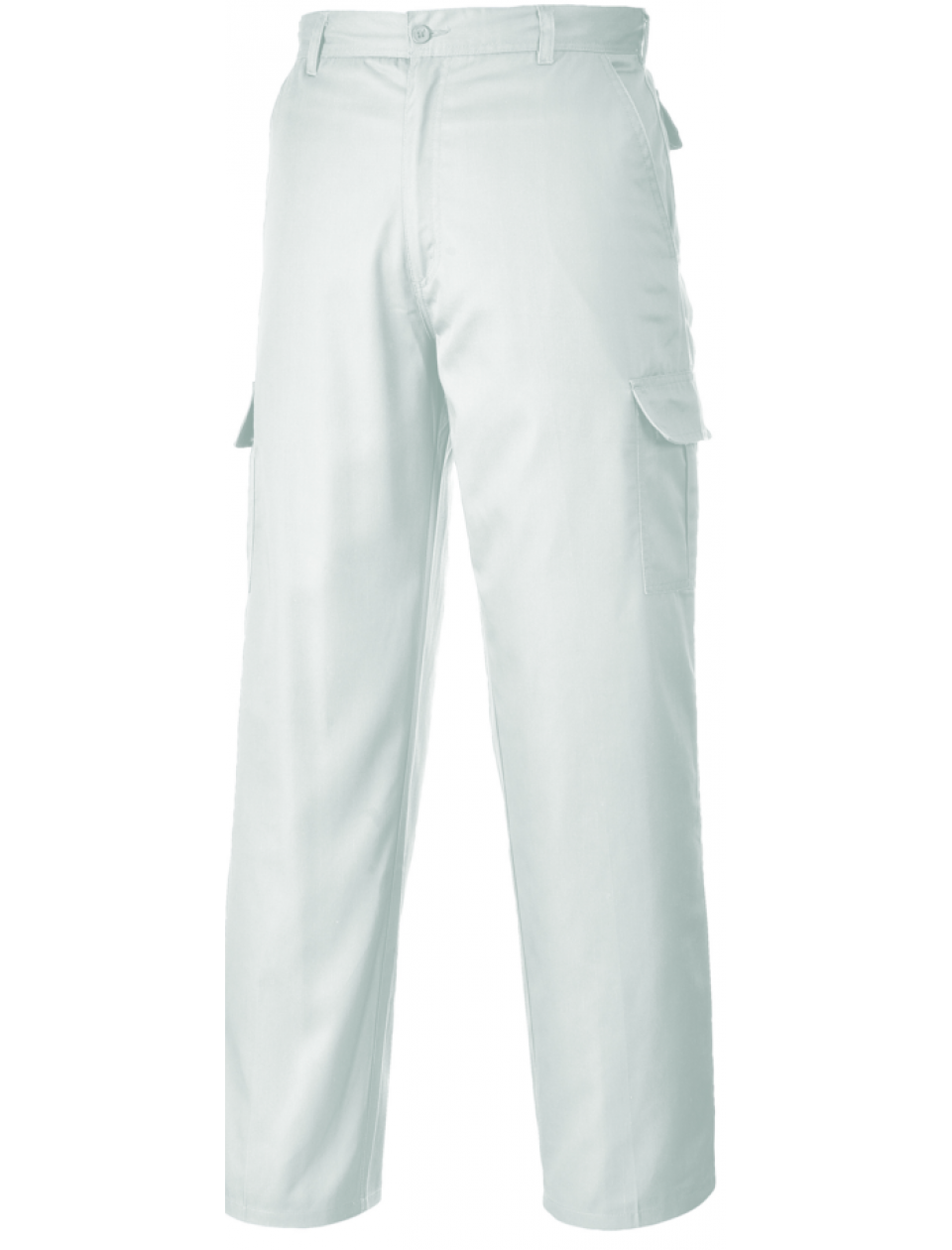 White Trousers. For a lot of people, white trousers are considered far too risky. It definitely takes a certain type of person to be able to wear them successfully, but that doesn't mean it's impossible.
