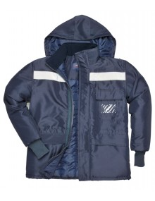 Portwest ColdStore Jacket CS10 Clothing