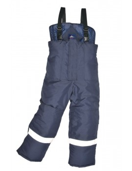 Portwest High Front ColdStore Trousers CS11 Clothing