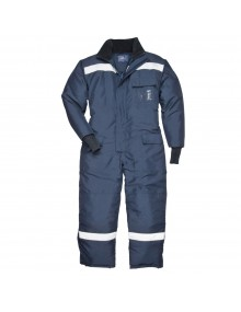 Portwest Heavy Duty ColdStore Coverall Food Industry
