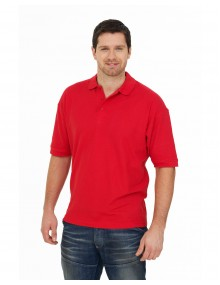 Uneek Cotton Short Sleeve Polo-Shirt UC112  Workwear