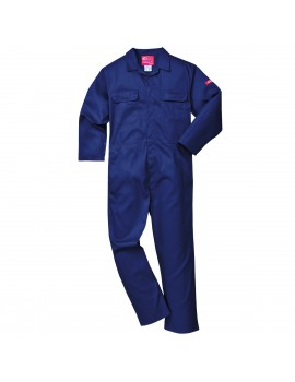Bizweld Flame Retardant Boilersuit - BIZ1 Heat and Flame
