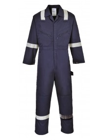 Portwest F813 Iona Coverall - Small