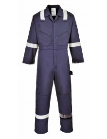 Portwest F813 - Iona Coverall- Navy Clothing