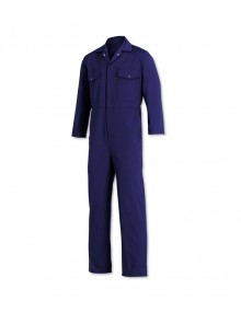 Relaxed Fit Coverall  Clothing