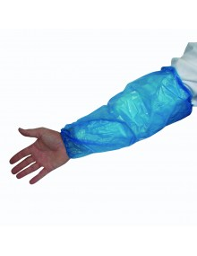 Disposable Oversleeves- pack of 100 – Blue Specialized