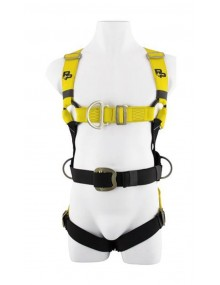P+P Super MK2 90049MK2 Fall Arrest Harness Personal Protective Equipment