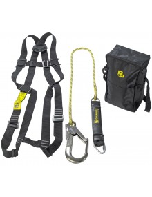 P+P 2000 Fall Arrest Kit Personal Protective Equipment