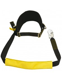 P+P 74213 Work Positioning Linesman Belt Personal Protective Equipment