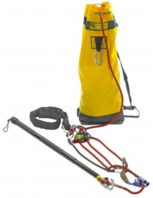 P+P 90178 Rescue Rigga Kit 50m Personal Protective Equipment