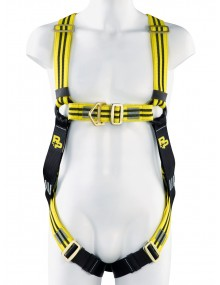 P+P 90034SPL MK2 Elastic Harness Personal Protective Equipment