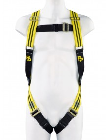 P+P 90046MK4 Basic Fall Arrest Harness Personal Protective Equipment