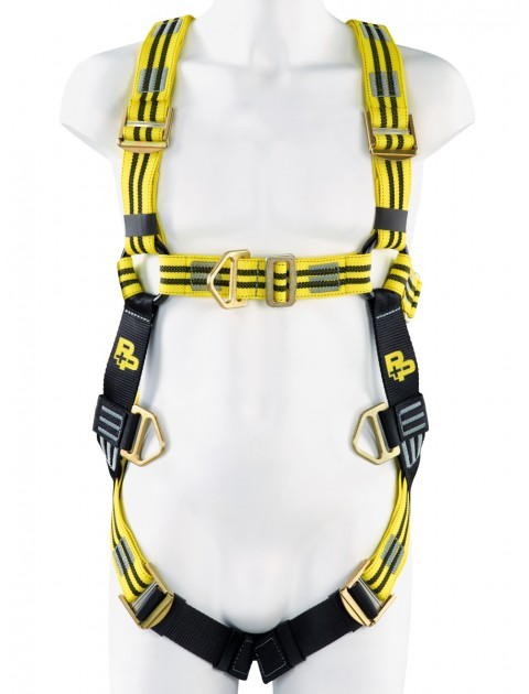 P+P 90088MK2/WW Rescue Harness Personal Protective Equipment