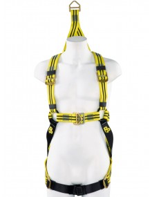 P+P 90288MK2 Quick Fit FRS Rescue Harness Personal Protective Equipment