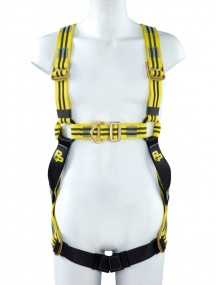 P+P 90299MK2 Quick Fit Fall Arrest Harness Personal Protective Equipment