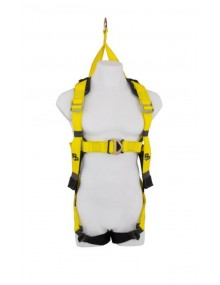 P+P 90296/QF/QRB Quick Fit FRS Rescue Harness Personal Protective Equipment