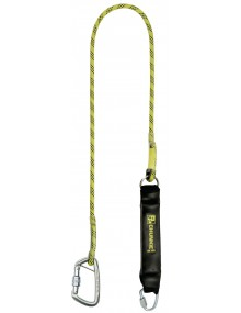 P+P 90211MK2 Single Leg Lanyard Personal Protective Equipment