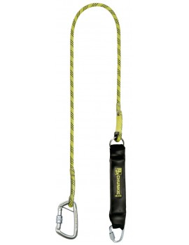 P+P 90274MK2 Single Leg Lanyard Personal Protective Equipment