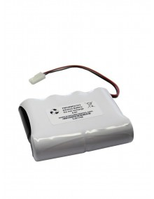 Evacuator Synergy-RF Replacement Battery Pack (white) Site Products