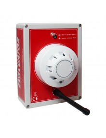 Evacuator Synergy Wireless Heat Detector Site Products