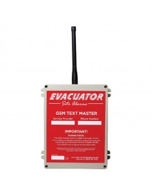 Evacuator Synergy Text Alert  Site Products