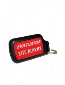 Evacuator Synergy Test/Reset Fob Site Products