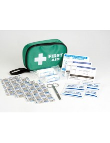 Steroplast First Aid Kit In Bag - 8123 Kits
