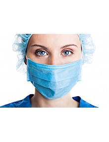 Disposable Surgical Face Mask Pack of 50