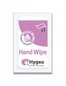 PDI Hygea Hand Wipes - Case of 800 First Aid