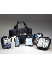 Football Medical Sports First Aid Kit