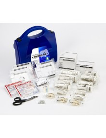 Steroplast Catering First Aid Kit  8599CT Kits