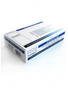 Steroplast Sterochef 100 Blue Detectable Plasters