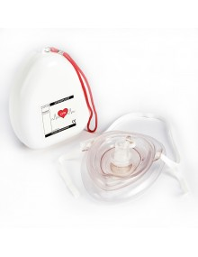 Steroplast CPR Pocket Mask First Aid