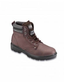 Contractor 803SM Boots