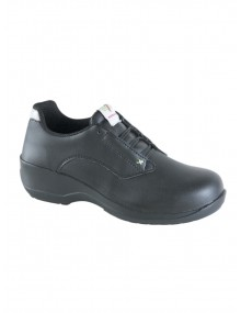 Ladies  Microfiber shoe Footwear