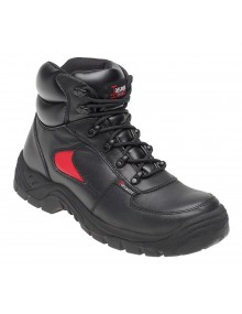 Toesavers 3414 Safety Trainer Boots Footwear