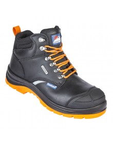Himalayan 5402 Reflecto Safety Boots  Footwear