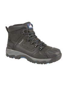 Himalayan 5206 Waterproof Black Safety Boots