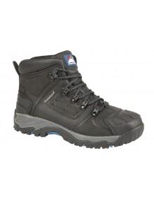 Himalayan 5206 Waterproof Black Safety Boots