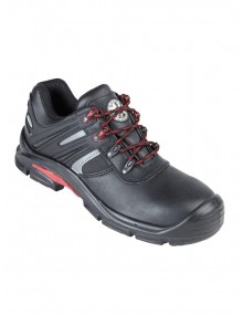 Securityline 4212 Nubuck Safety Shoe Footwear