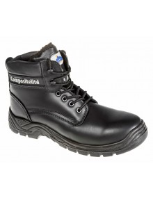 Portwest FC12 - Portwest Compositelite Fur Lined Thor Boot S3 CI Footwear