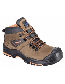 Portwest FC17 - Portwest Compositelite Montana Hiker Boot S3 Footwear