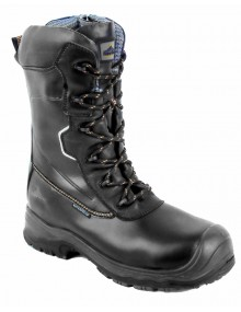 Portwest FD01 - Portwest Compositelite Traction 10 inch (25cm) Safety Boot S3 HRO CI WR Footwear