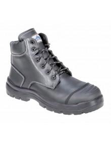 Portwest FD10 - Clyde Safety Boot S3 HRO CI HI FO Footwear