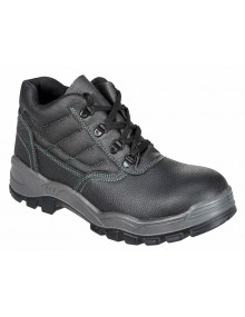 FW21 - Steelite Safety Boot S1 Footwear