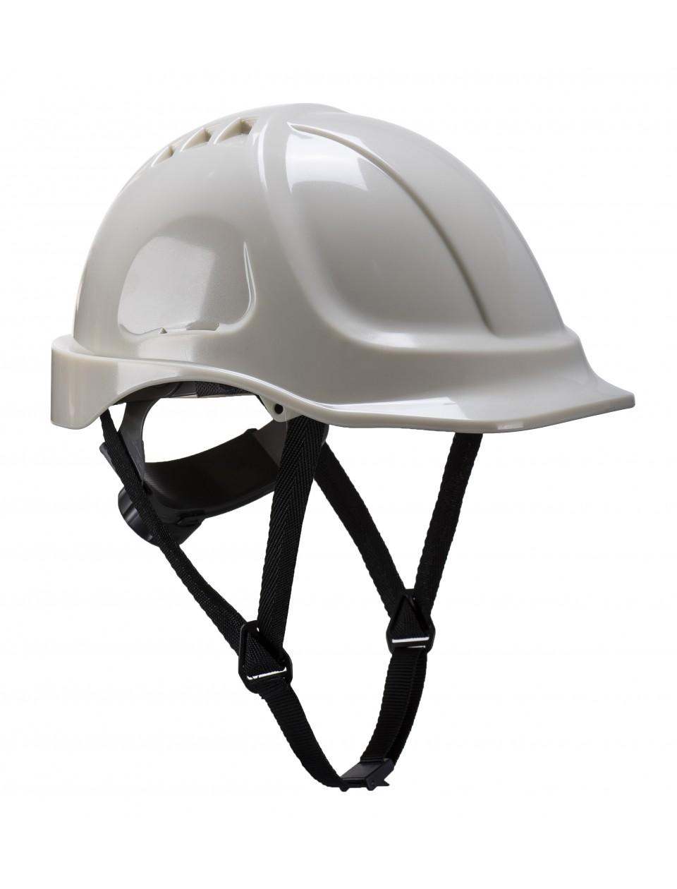 Portwest PG54 Glow-In-The-Dark Helmet Personal Protective Equipment