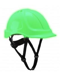 Portwest PG54 Glow-In-The-Dark Helmet