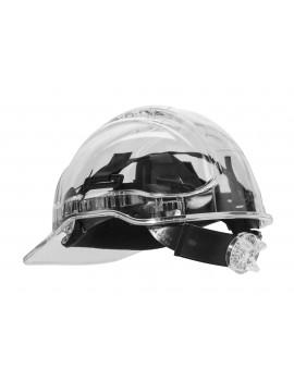 Portwest PV60 - Peak View Ratchet Hard Hat Personal Protective Equipment