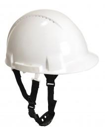 Portwest PW97 Climbing Hard Hat Helmet - White