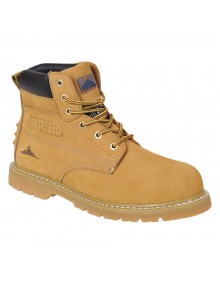 Portwest FW35 Steelite Plus Boots - Honey Footwear